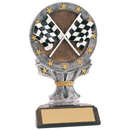 Racing All Star Resin II