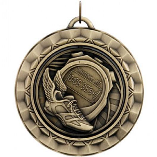 Spinner Medal - Track