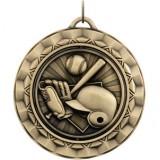 Spinner Medal - Baseball