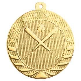 Starbrite Medal - Baseball