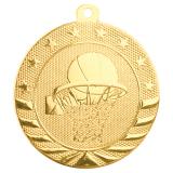 Starbrite Medal - Basketball