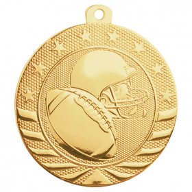 Starbrite Medal - Football