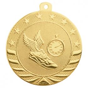 Starbrite Medal - Track
