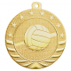 Starbrite Medal - Volleyball