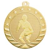 Starbrite Medal - Wrestling