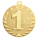 Starbrite Medal - 1st Place