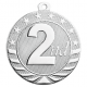 Starbrite Medal - 2nd Place
