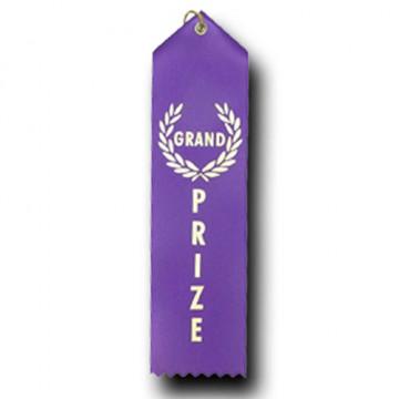 Grand Champion Ribbon