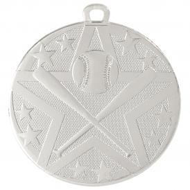 Superstar Medal - Baseball