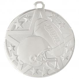 Superstar Medal - Football