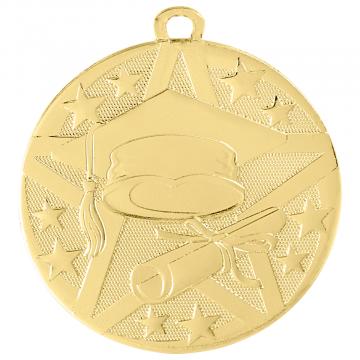 Superstar Medal - Graduate