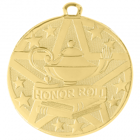 Superstar Medal - Honor Roll