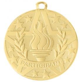 Superstar Medal - Participant