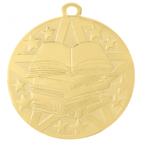 Superstar Medal - Reading Literature