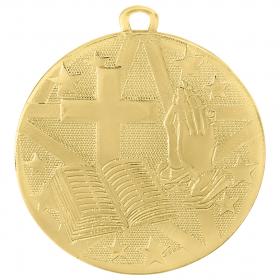 Superstar Medal - Religious