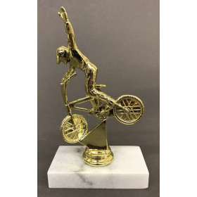 BMX Traditional Trophy