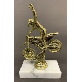 Motorcross Traditional Trophy