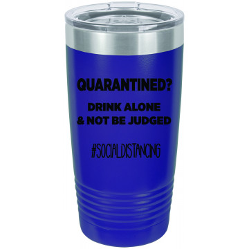 No Judgement - Quarantine 2020