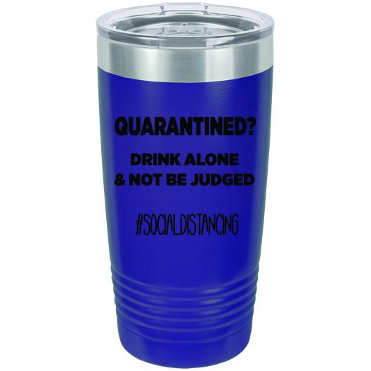 No Judgement - Quarantine 2020