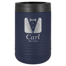 Polar Camel Stainless Steel Vacuum Insulated Beverage Holder