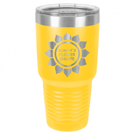 Insulated Tumbler - 30 oz.