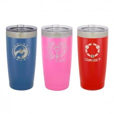 Insulated Tumbler - 20 oz. Bold Colors