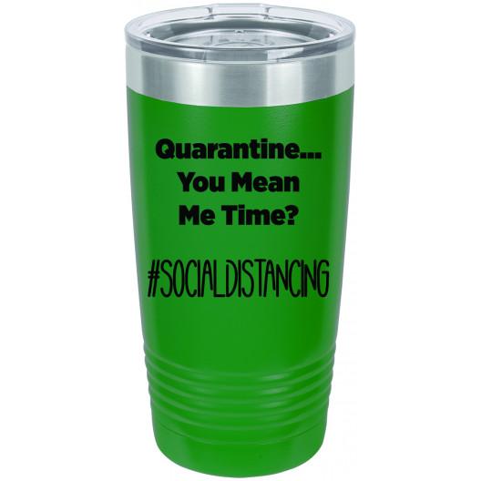 Me Time - Quarantine 2020