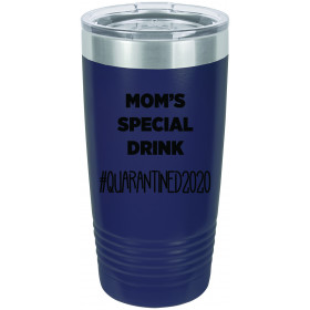 Mom's Special Drink - Quarantine 2020