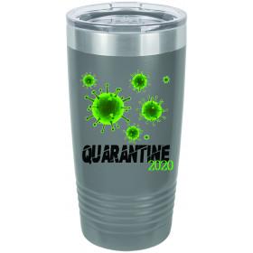 Virus - Quarantine 2020