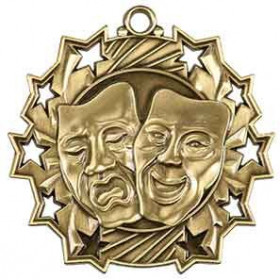 Ten Star Medal - Drama