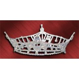 "Queen's 3"" Crown"