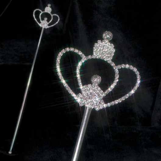 Scepter - Crown