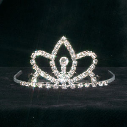 Mini Windsor Tiara