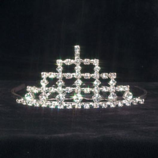 Mini Tudor Tiara