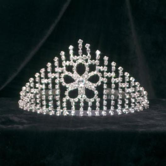 Queen Tudor Tiara