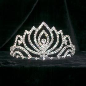 Queen Stuart Tiara