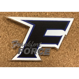 Acrylic Trading Pin