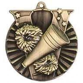 Victory Medal - Cheer