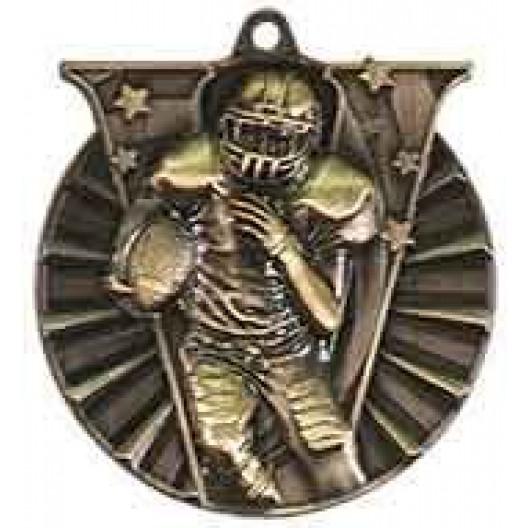 Victory Medal - Football