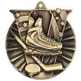 Victory Medal - Hockey