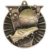 Victory Medal - Soccer