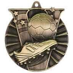 Victory Medal - Soccer