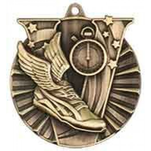 Victory Medal - Track