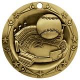 World Class Medal - Baseball