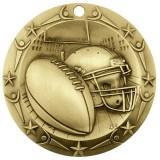 World Class Medal - Football