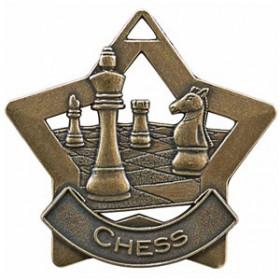 Star Medal - Chess