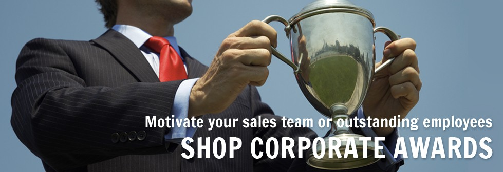 Shop Corporate Awards